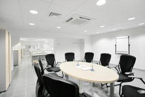 Office Lighting   IDES UK
