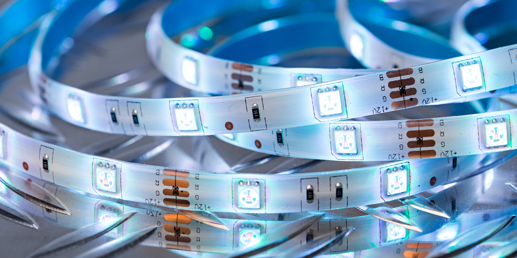 industrial led strip lighting