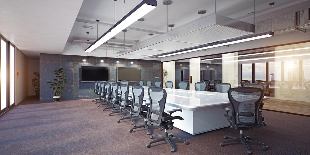 led office lighting - comprehensive guide