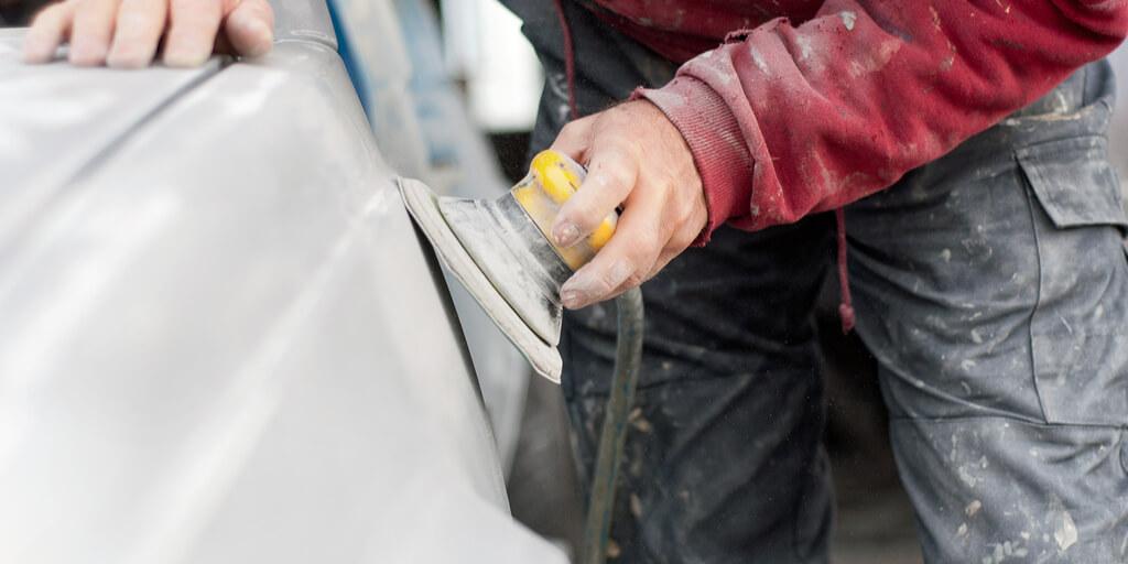 Vehicle Repair Centre Lighting Industry Leader